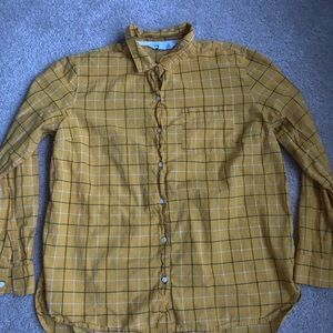Old Navy button up XL